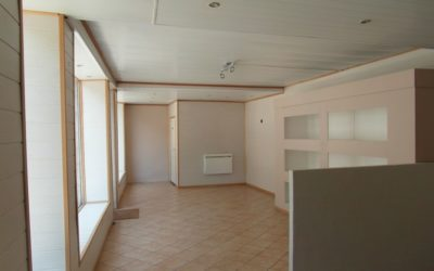 Local commercial 67 m2