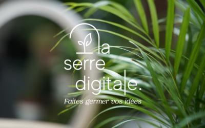 4 postes nomades – La Serre Digitale